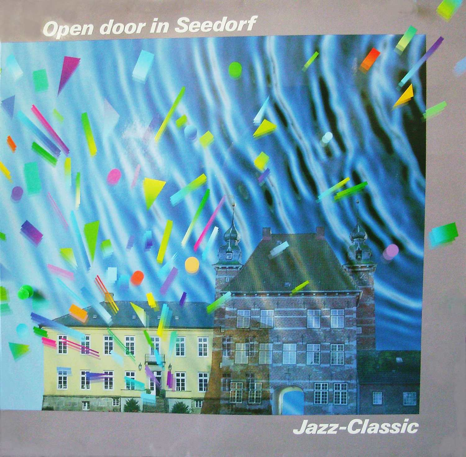 Open door Seedorf Titel